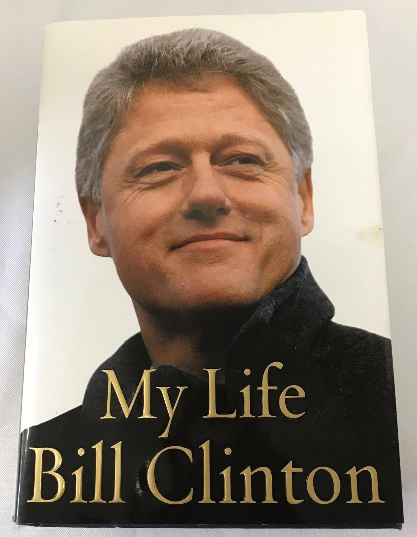 My Life by Bill Clinton