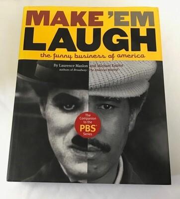 Make 'Em Laugh