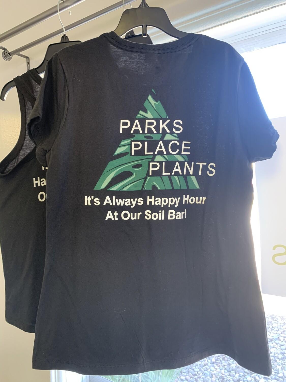 P³ T-Shirt Tapered