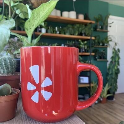 Yelp's Plant Week!