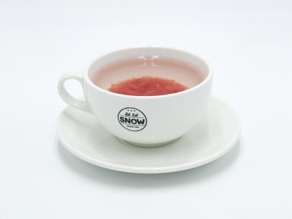 HOUSE MADE  HONEY GRAPEFRUIT TEA
