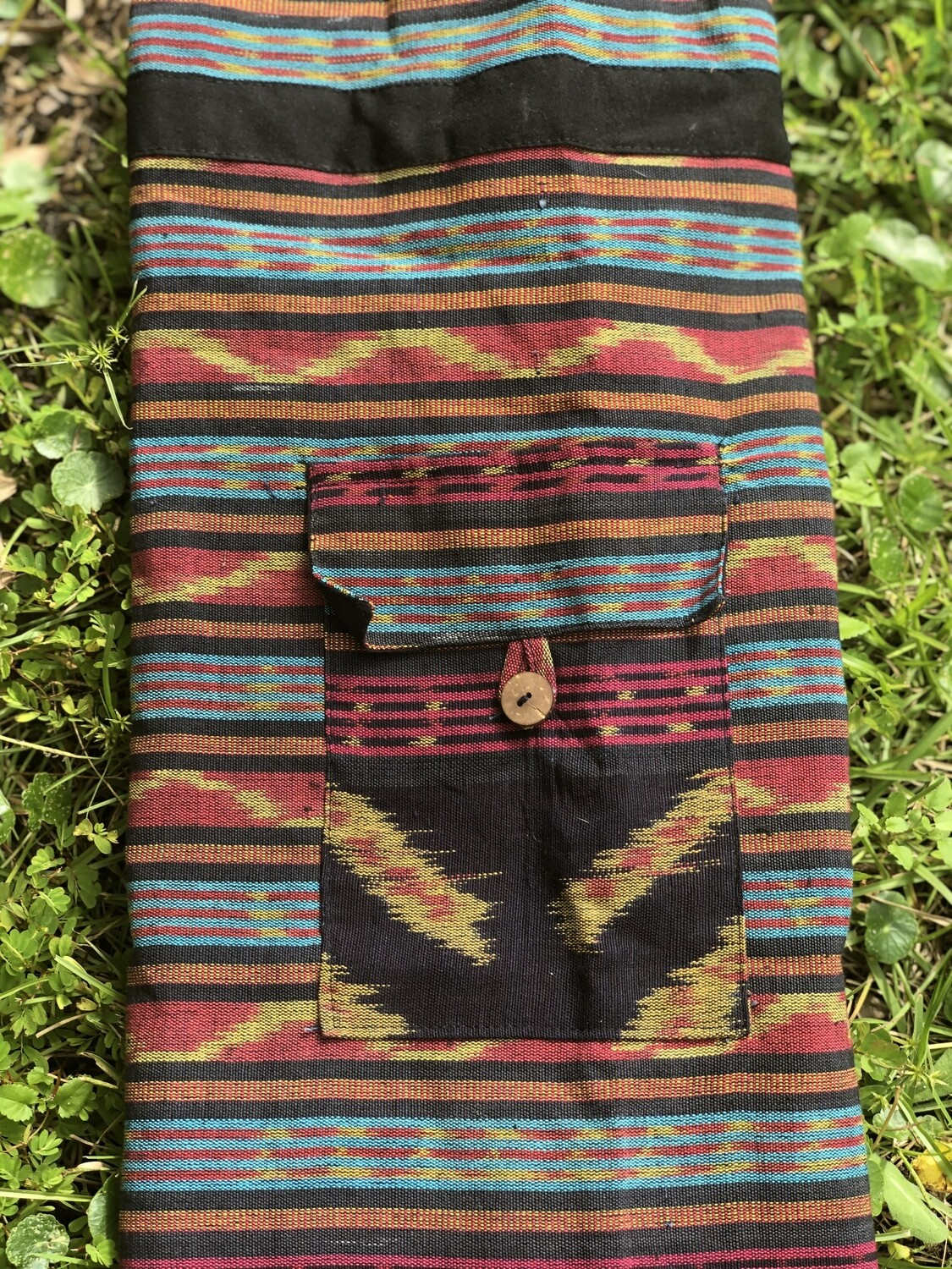 Tribal Yoga Mat Bag