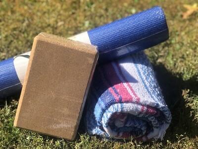 The Yogi Starter Kit