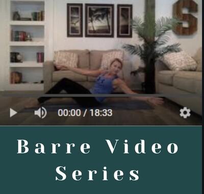 Barre Video Series