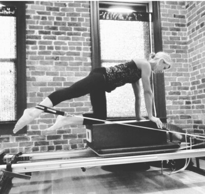 Intro offer Pilates Reformer 3 private sessions