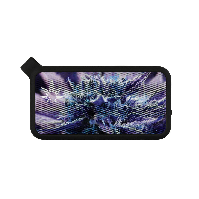 Purple Flower Aquathump