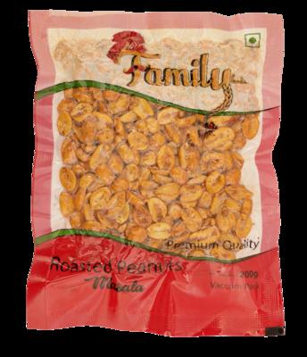 Roasted Peanuts - Masala