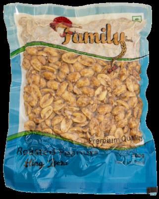 Roasted Peanuts - Hing Jeera