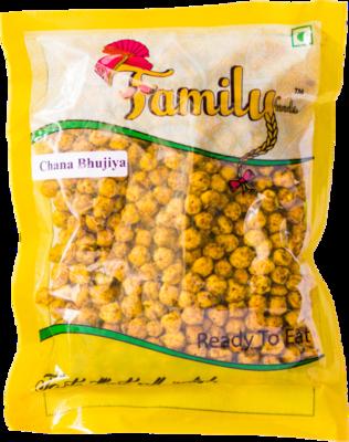 Chana Bhujiya