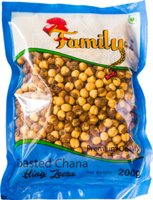 Roasted Chana - Hing Jeera