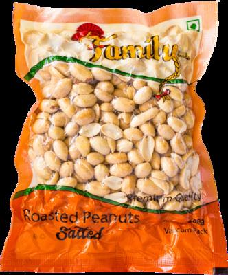 Roasted Peanuts - Salted