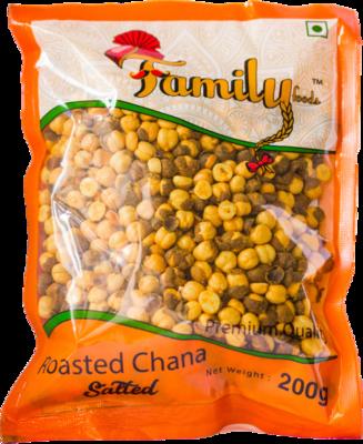 Roasted Chana - Salted