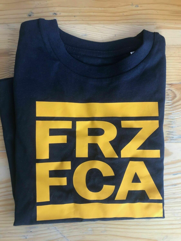 FRZ FCA T-Shirt Erwachsenen-M