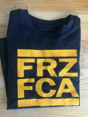 FRZ FCA T-Shirt Kinder-XS