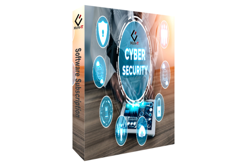 Cyber Security Software Subscription