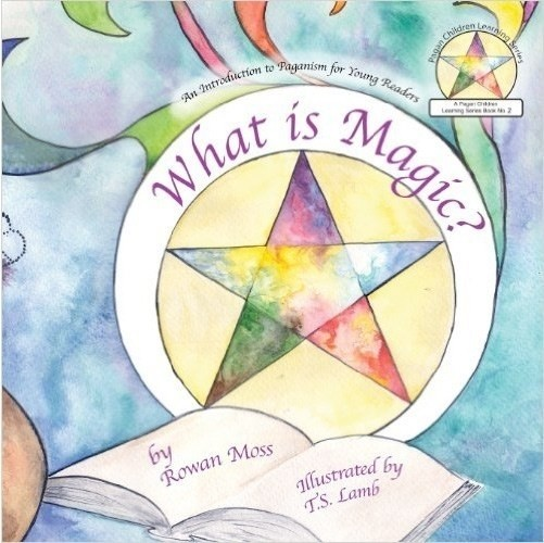 Pagan Children's Learning Series - 3 Book Pack