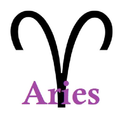 Aries Organic Zodiac Essential Oil Blend