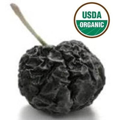 Black Pepper Organic Essential Oil - Piper nigrum