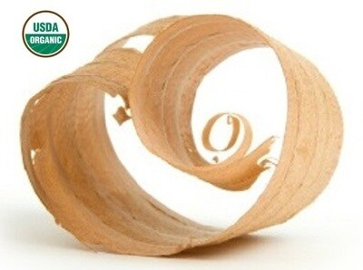 Cedarwood Atlas Organic Essential Oil - Cedrus atlanticus