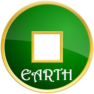 Earth Organic Elemental Essential Oil Blend