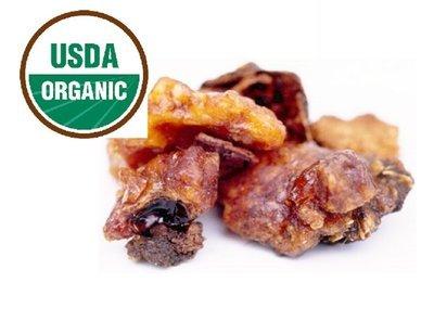 Opoponax Organic (Sweet Myrrh) Essential Oil - Commiphora guidotti