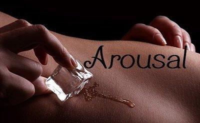 Arousal Organic Essential Oil Blend