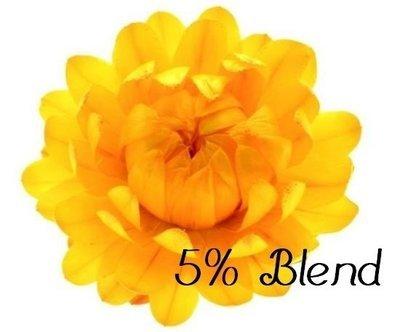 Helichrysum 5% Organic Essential Oil Blend