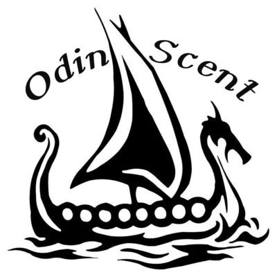 Odin Scent Organic Cologne for Men All Natural Luxury Perfume