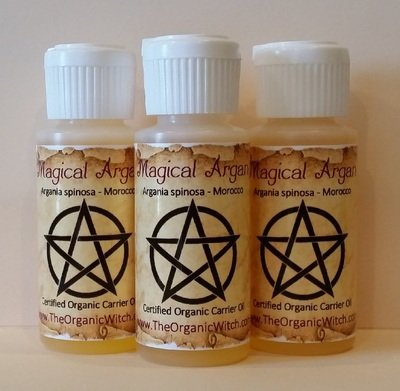 Magical Sweet Almond Virgin Organic Carrier Oil - Prunus dulcis 2oz