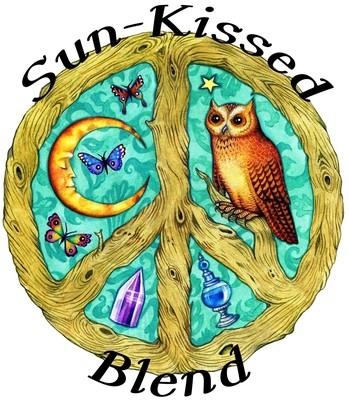 Sun-Kissed Organic Essential Oil Blend (Sunspots Keratosis)