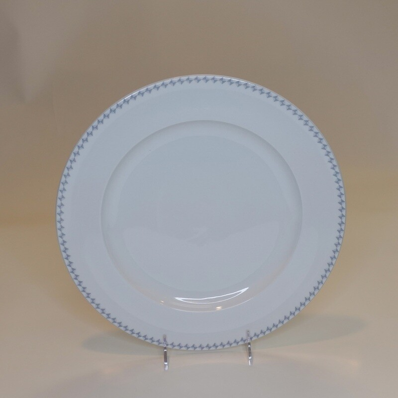 "Diamonds Plate 12""- Dozen"