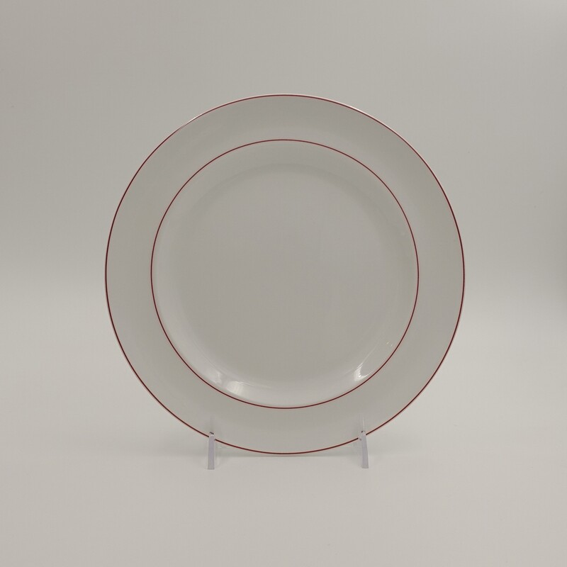 "Lexington Plate 9""- 2 Dozen/ case"