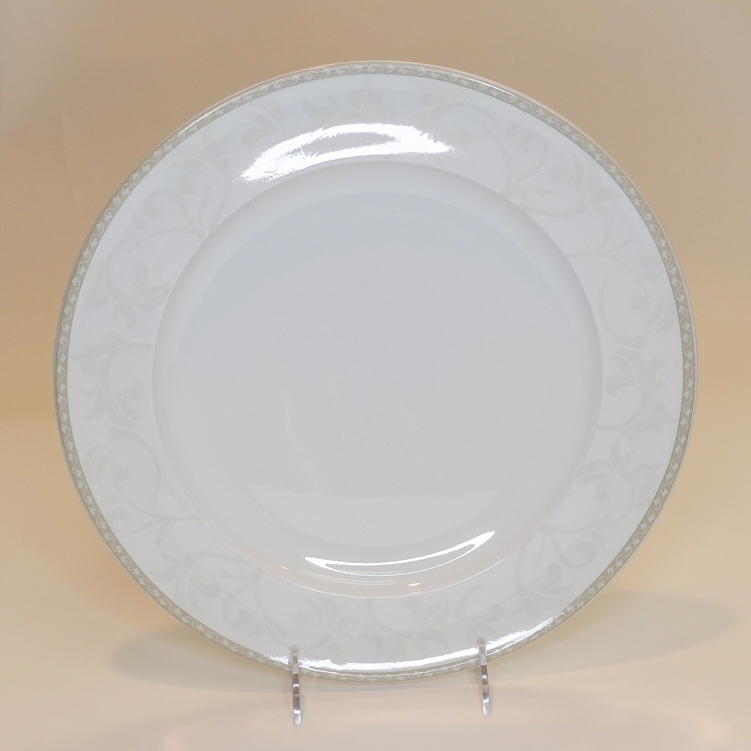 "Chatsworth Plate 12""- Dozen"