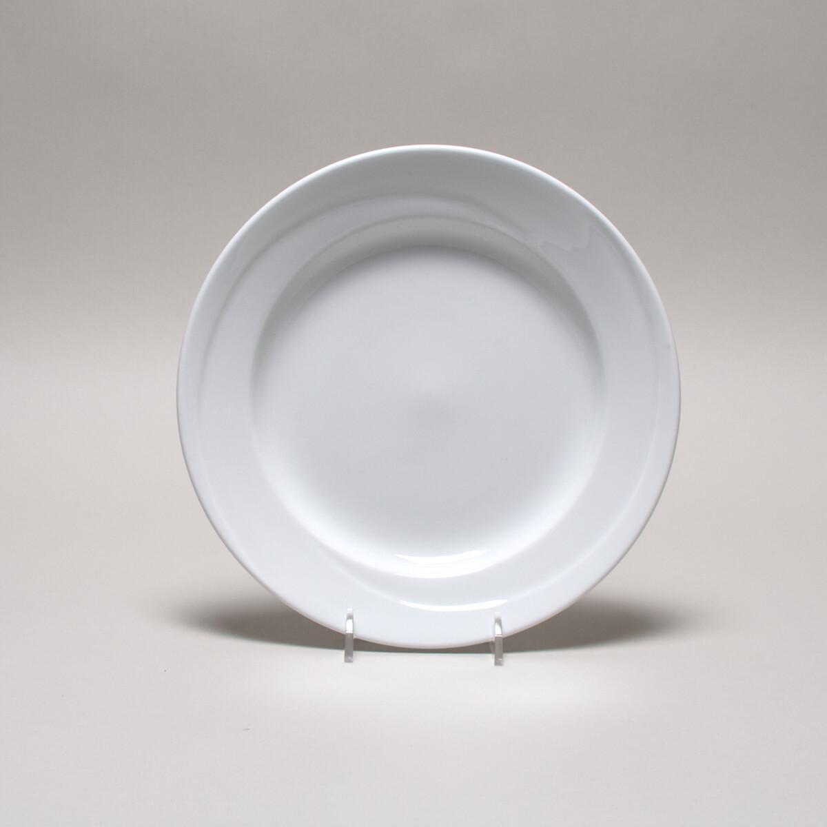 "Scandia Plate 8 1/4""- 3 Dozen/ case"