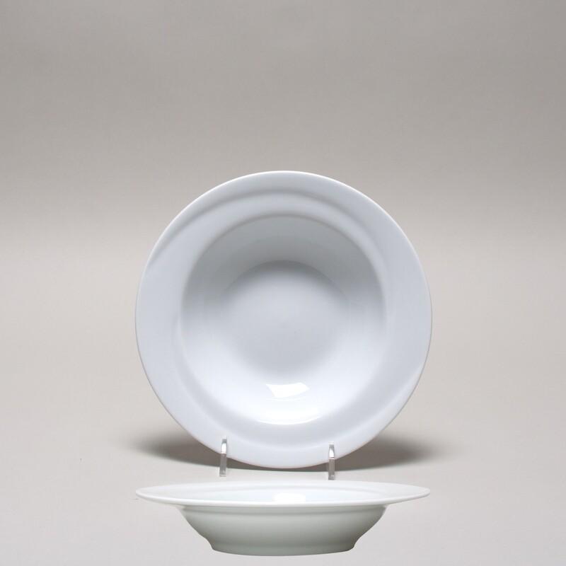 """Scandia Cereal Bowl 7 1/4""""- 3 Dozen/ case"""