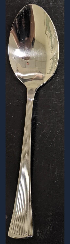 "Distinction Serving Spoon 9 1/2"""