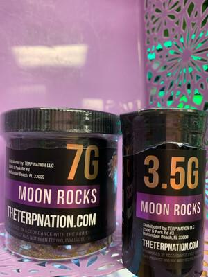 Delta8 Moon Rocks 7gms