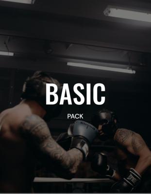 Basic Plan