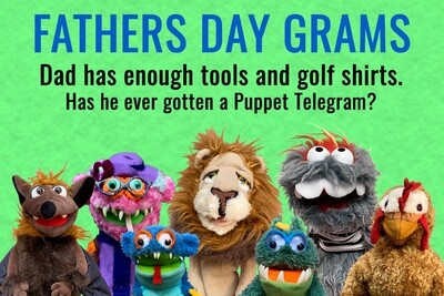 Fathers Day Grams