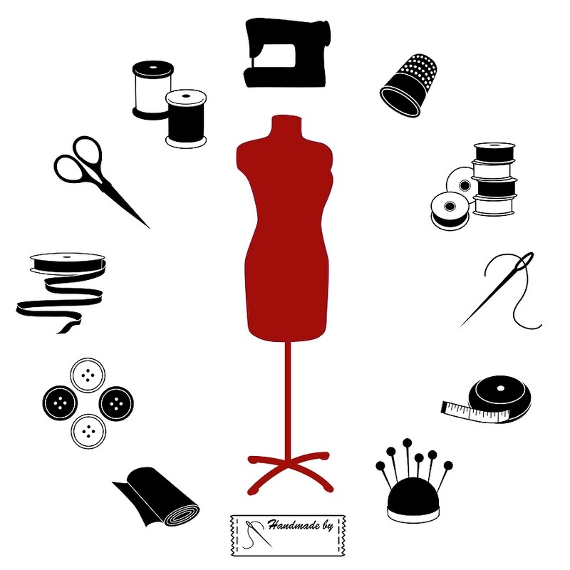 Consultation for bespoke/couture dress/suit.
