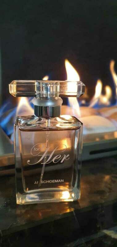 FOR HER 50ml Perfume by JJ Schoeman