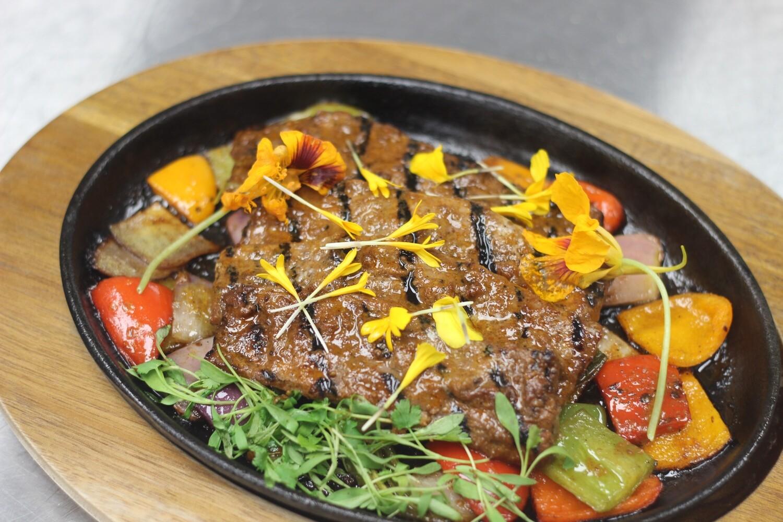 Beef Chatkara