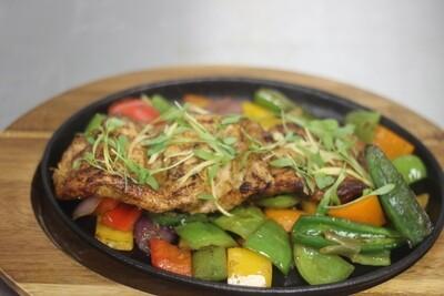 Chicken Behari Kabab
