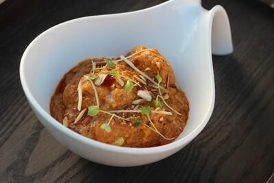 Riazi Chicken Korma