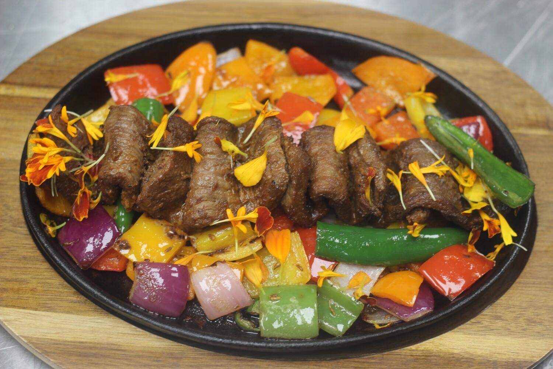 Beef ben's colony | Behari Kabab