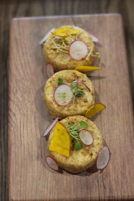 Kitabi Beef |  Shami Kebab  Beef Mince | Dal Chana |Fresh Onion | Eggs | Gram Flour