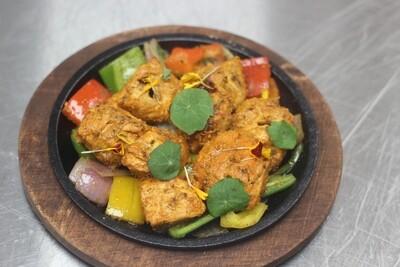 Chatpati Chicken boti