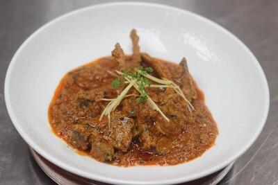 Barbeque Laziz Lamb Champay  Masala