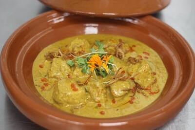 Kohinoor Chicken Handi