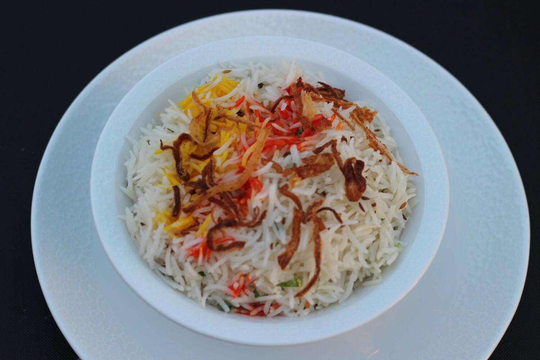 Biryani rice (5.99)